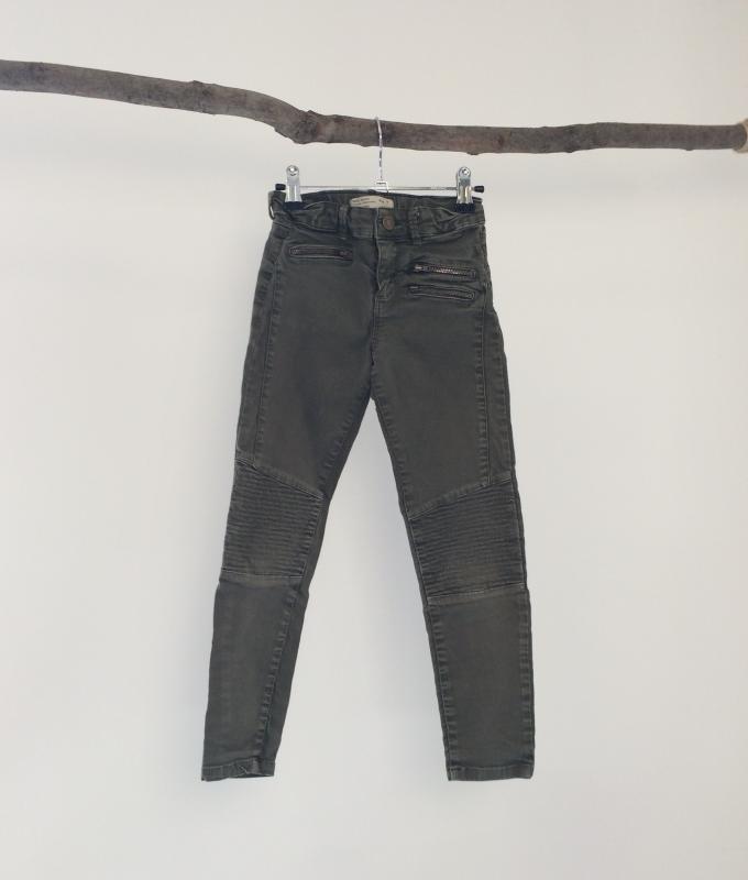 Pantalon Fille 7 ans