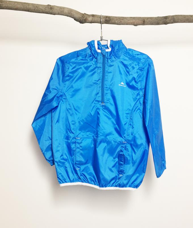Kway Mixte 8 ans