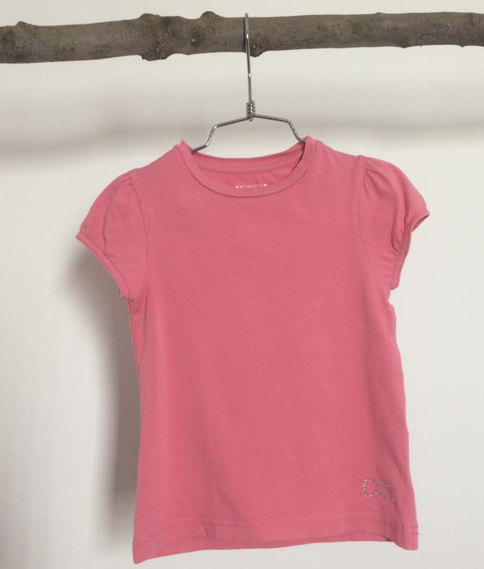 TShirt Fille 3 ans