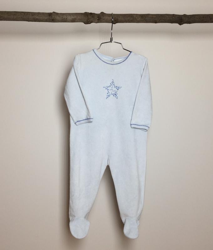 Pyjama Mixte 18 mois