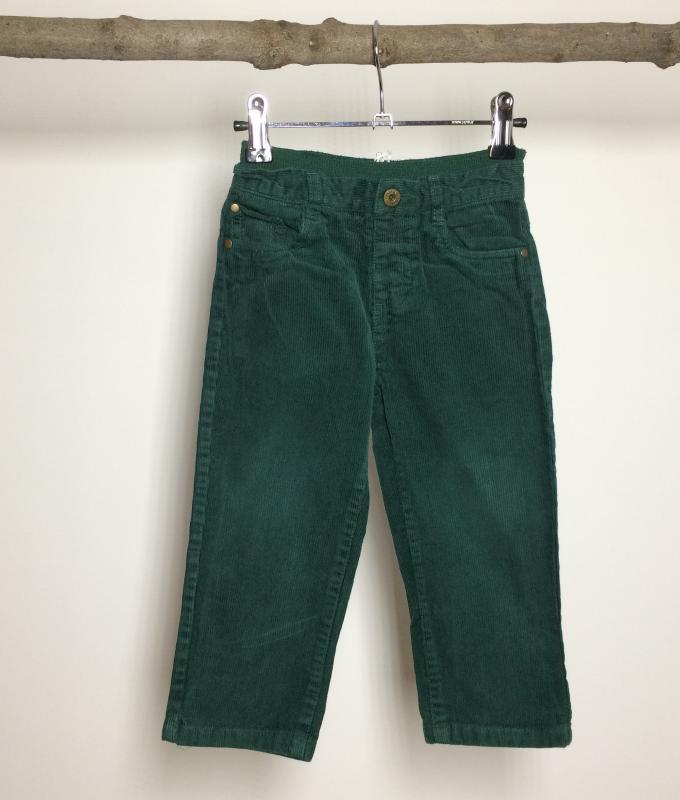 Pantalon Mixte 24 mois