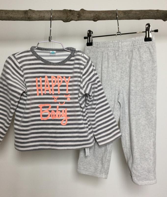Pyjama Fille 23 mois