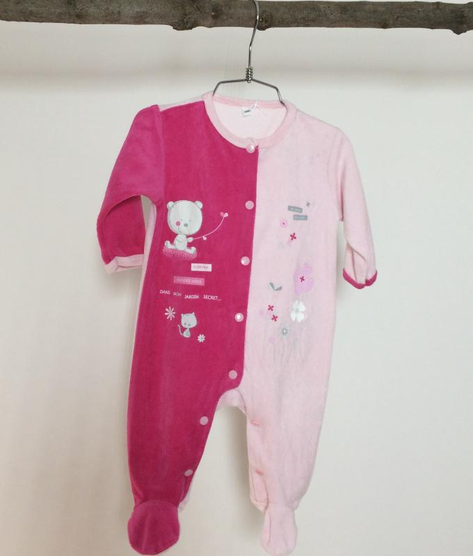 Pyjama Fille 3 mois