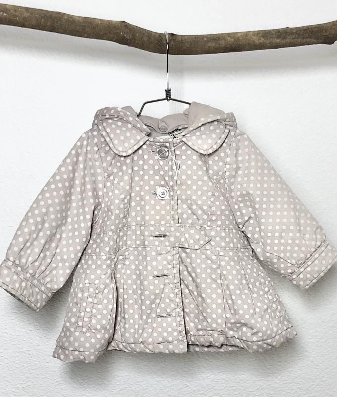 Manteau Fille 12 mois