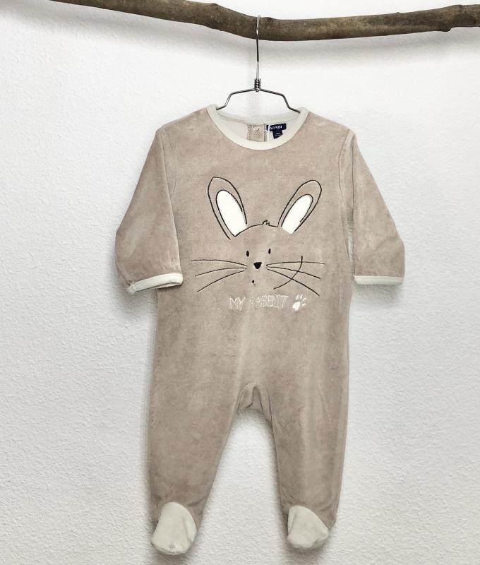 Pyjama Mixte 9 mois
