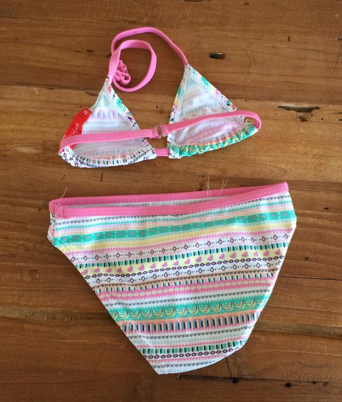 Maillot Fille 3 ans