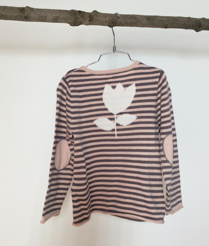 Pull Fille 6 ans