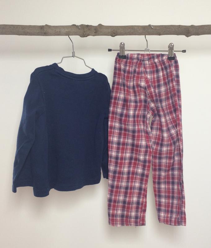 Pyjama Mixte 3 ans