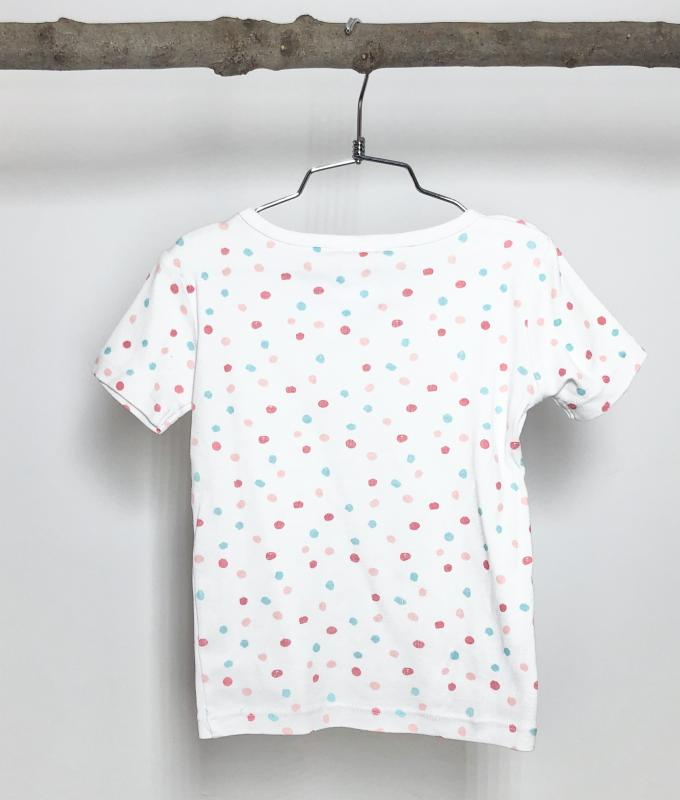 TShirt Fille 4 ans