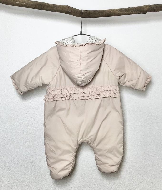 Combi Fille 3 mois