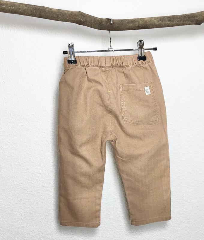 Pantalon Fille 24 mois