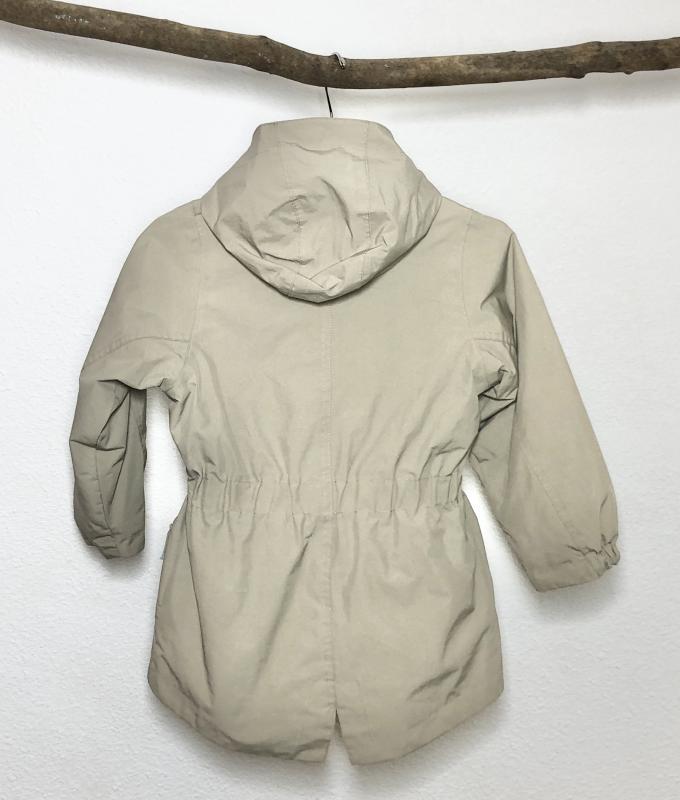 Manteau Mixte 4 ans